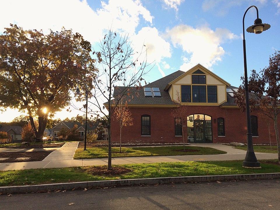 Conway School (Priscilla Dean)