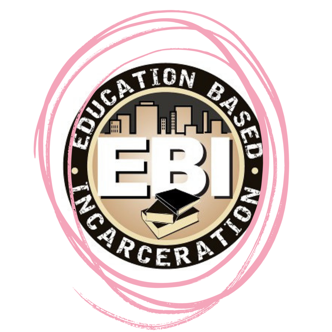 EBI - The EBI program at the women's Lynwood correctional facility is a program that helps women incarcerated learn life skills, therapy and educational resources to not become repeat offenders. The program offers tools to equip the women to be able to navigate opposite their past and current circumstances to ensure a successful life once they are released. Ranae's role within the program is providing a spiritual mentorship aspect in being able to speak to the entire module of over 250 inmates on the love of Jesus but also do small group studies with 10 women or less helping them more on an individual basis understand the Bible and their identity in Christ rather than the world.