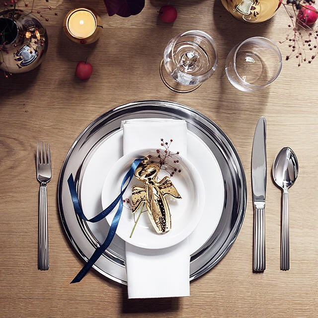 All image source : Georg Jensen Instagram