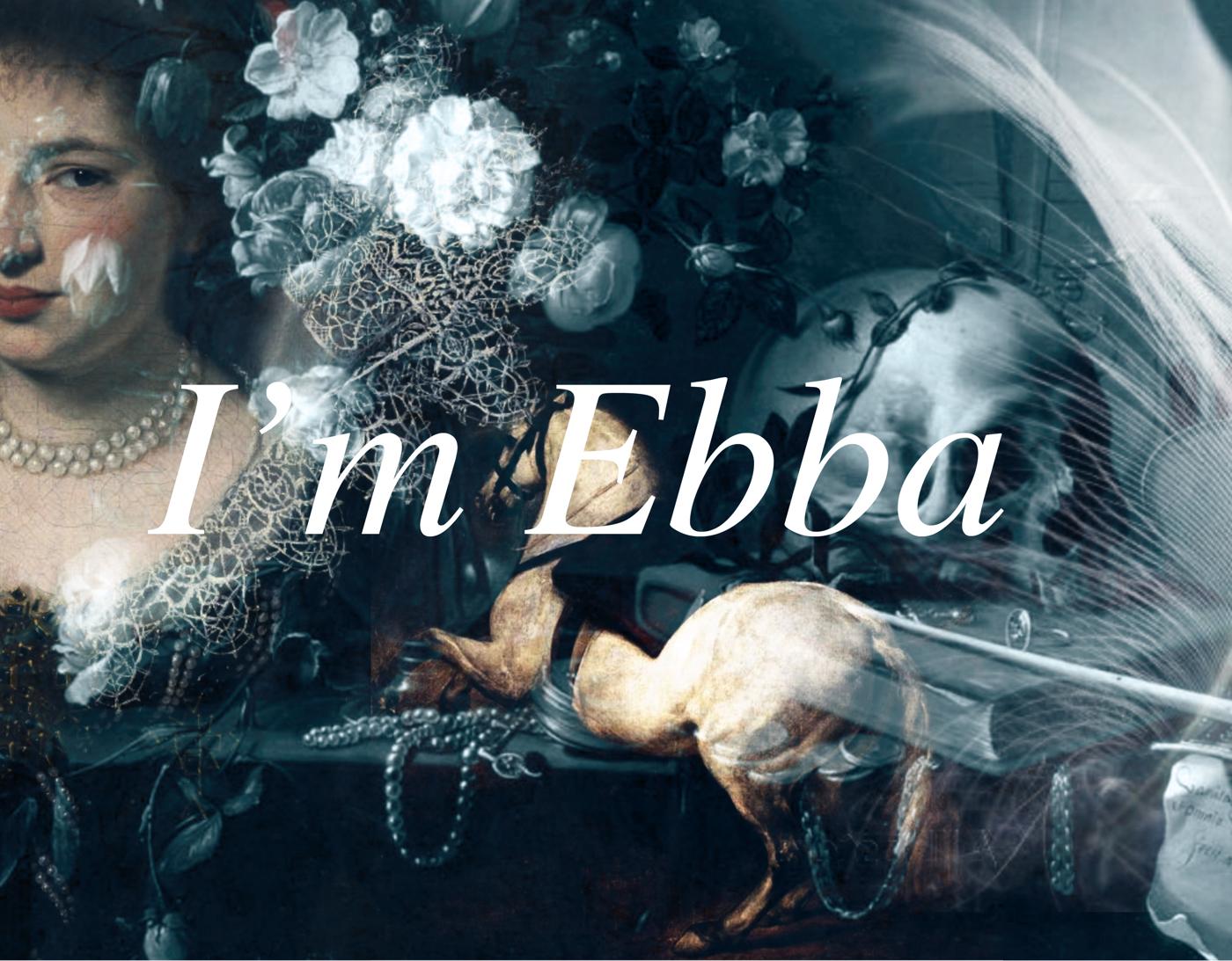 Image Source : Ebba Brahe