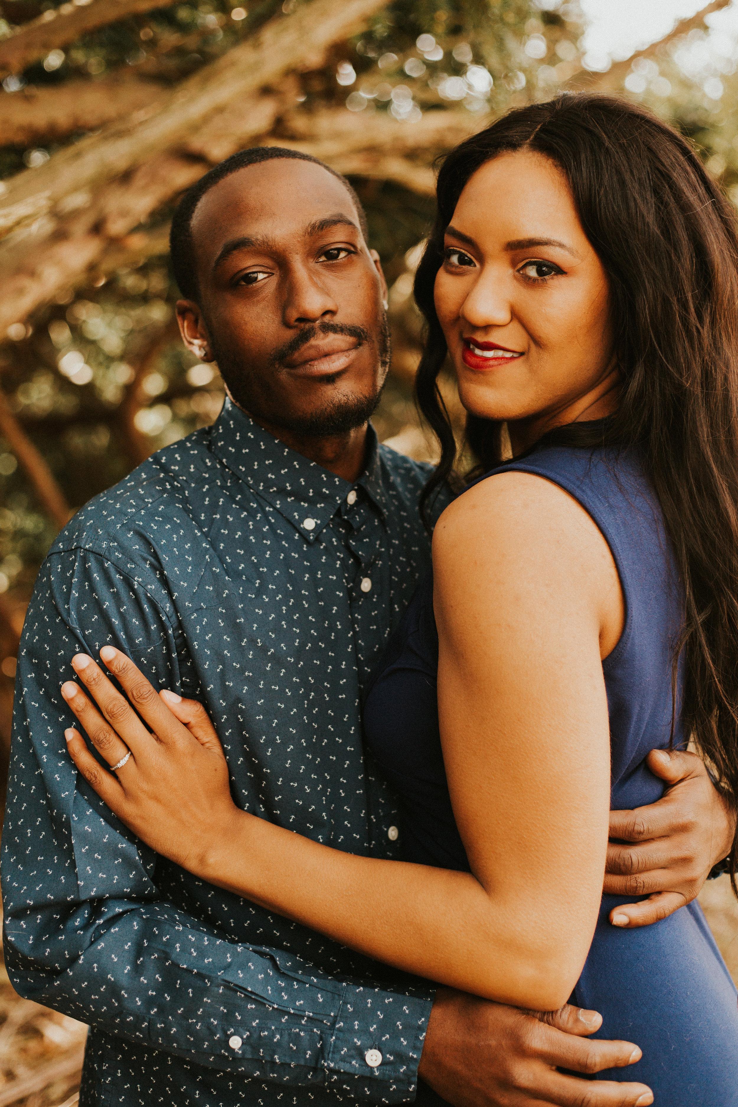 Ashley Aileen Photography - Engagement Ohio