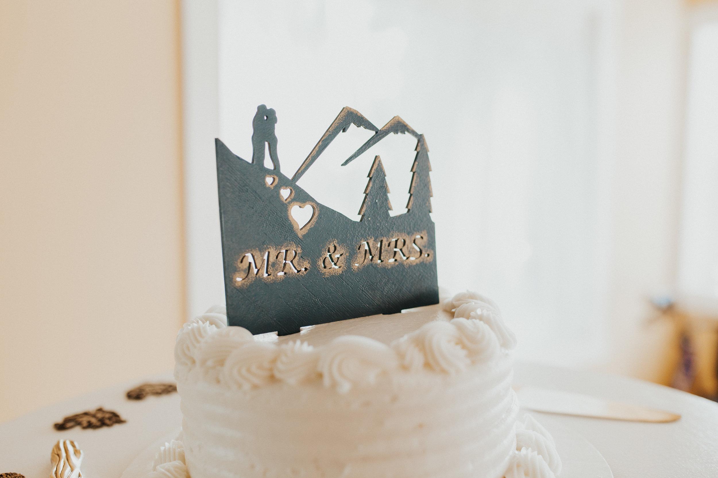 Ashley Aileen Photography - Springfield Ohio Summer Wedding