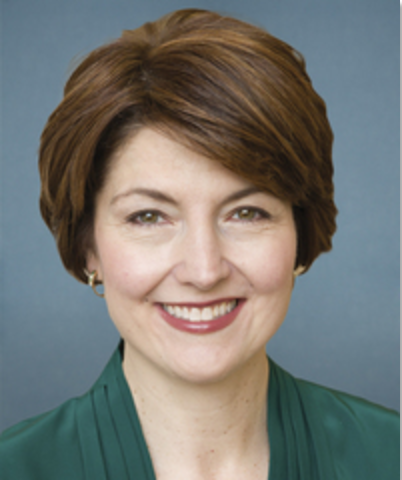 Cathy McMorris Rodgers (R) - 5th Congressional District