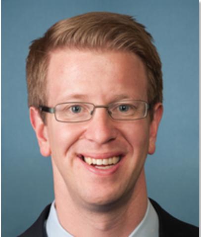 Derek Kilmer (D) - 6th Congressional District