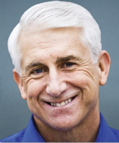 David Reichert (R) - 8th Congressional District