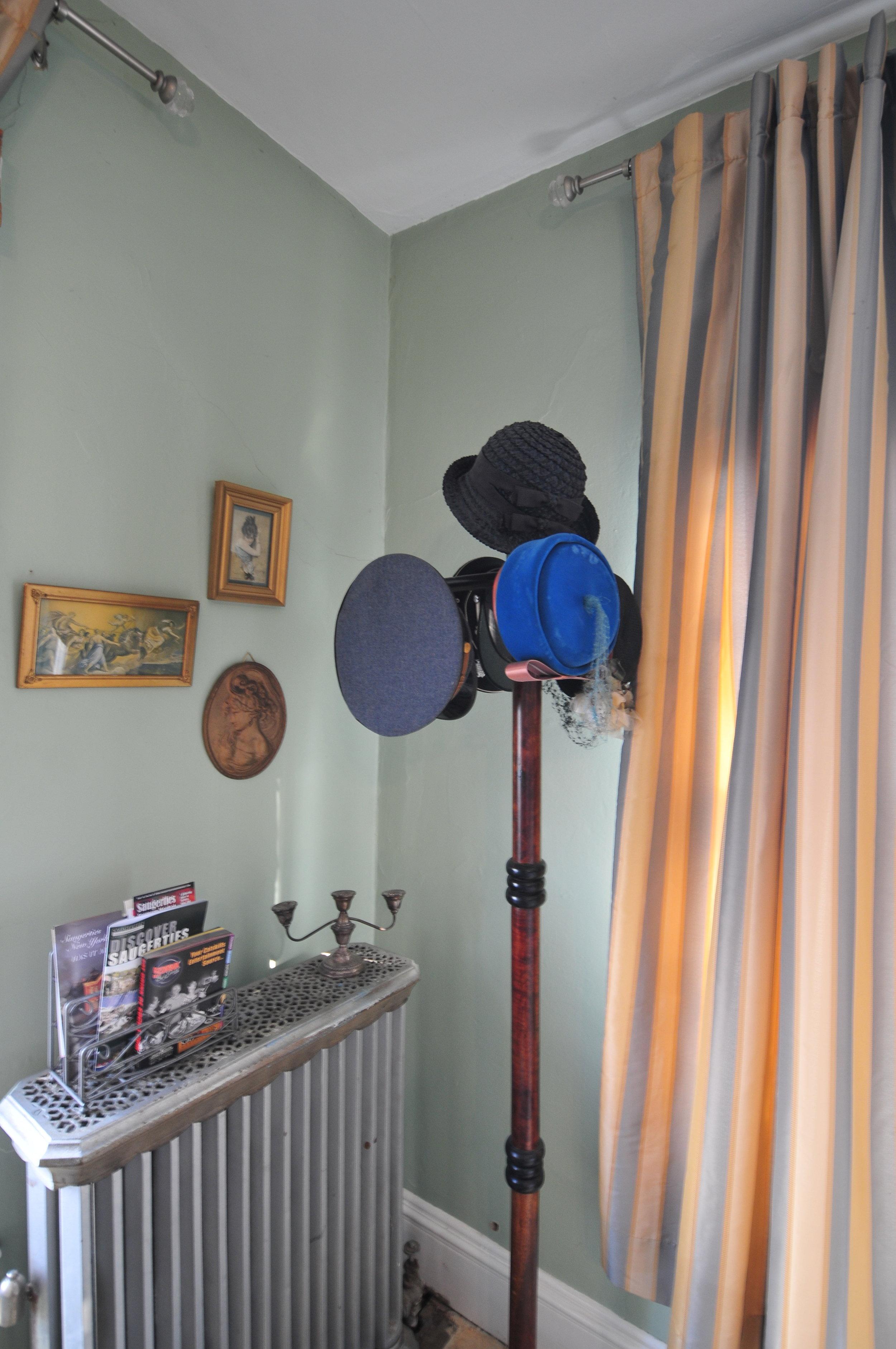 Bohemian Inn's Athens Room