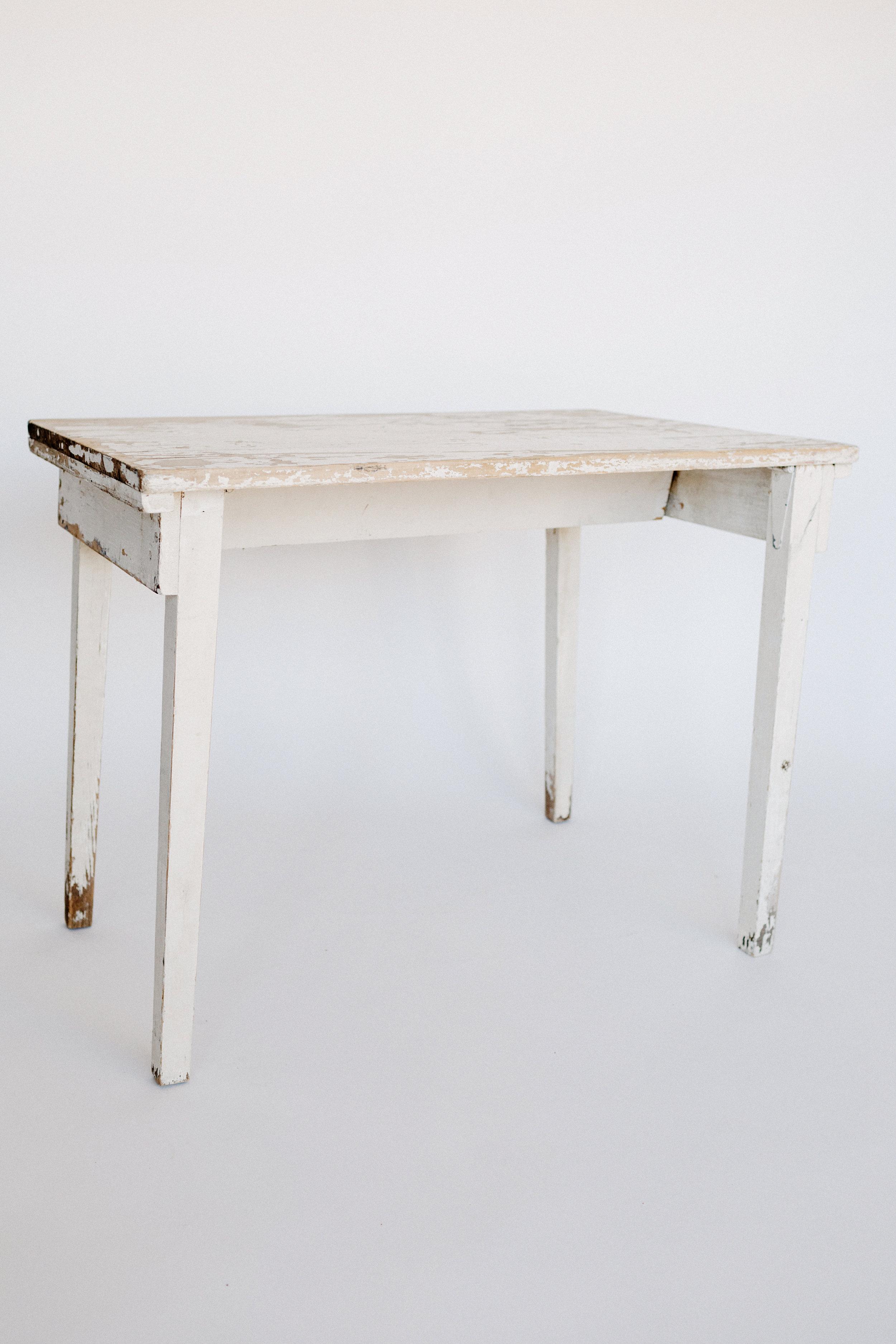 Farmhouse Table #4