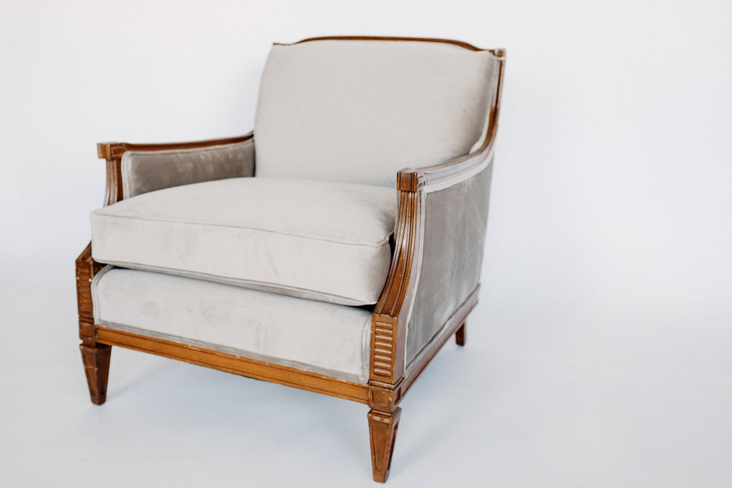 Hugo Chair