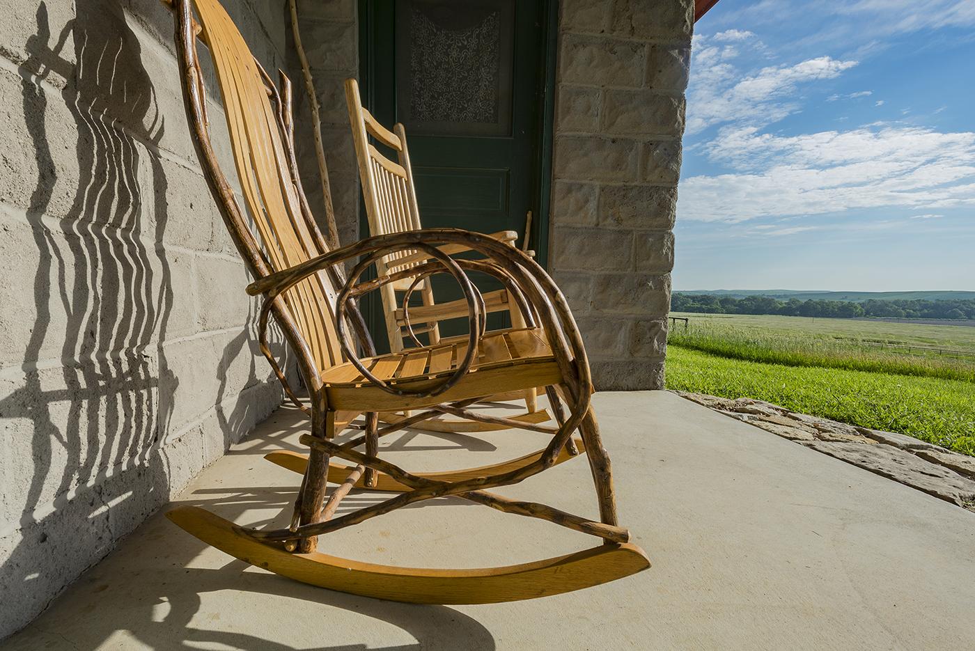 12.   Wooden Chairs in rural Kansas.jpg