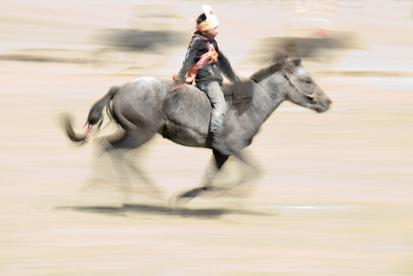 5.   Artsy-fartsy horserace.jpg