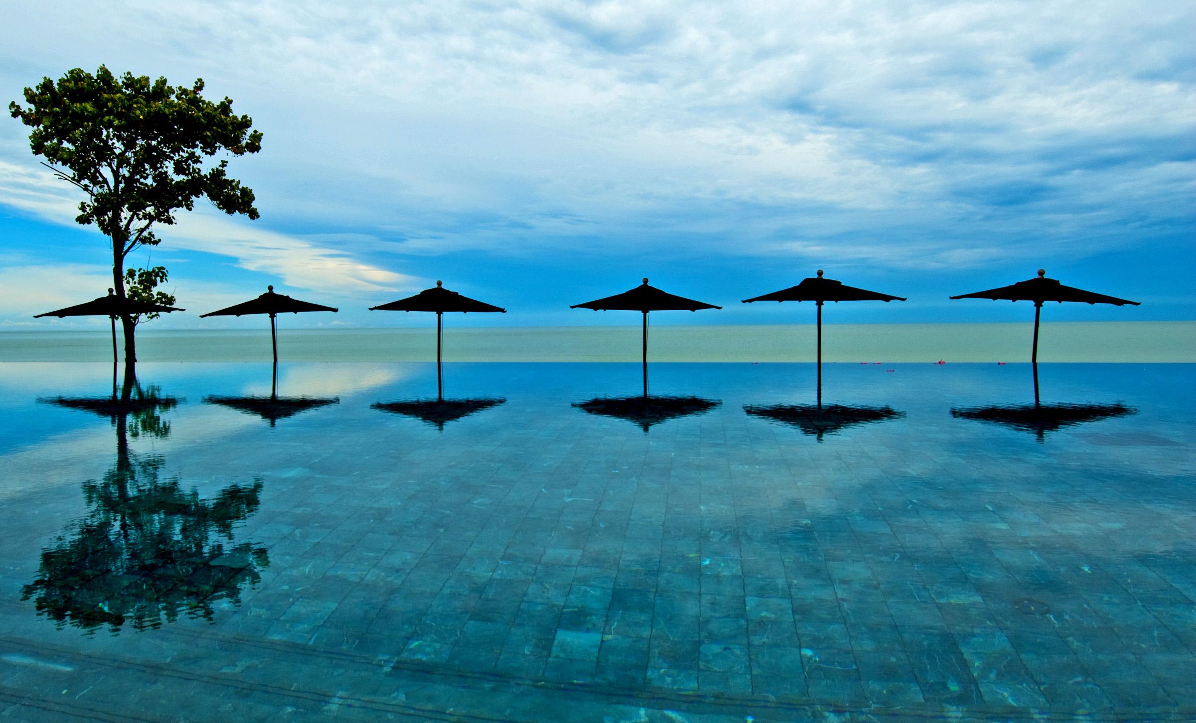 8.   Umbrellas and swimming pool WS.jpg