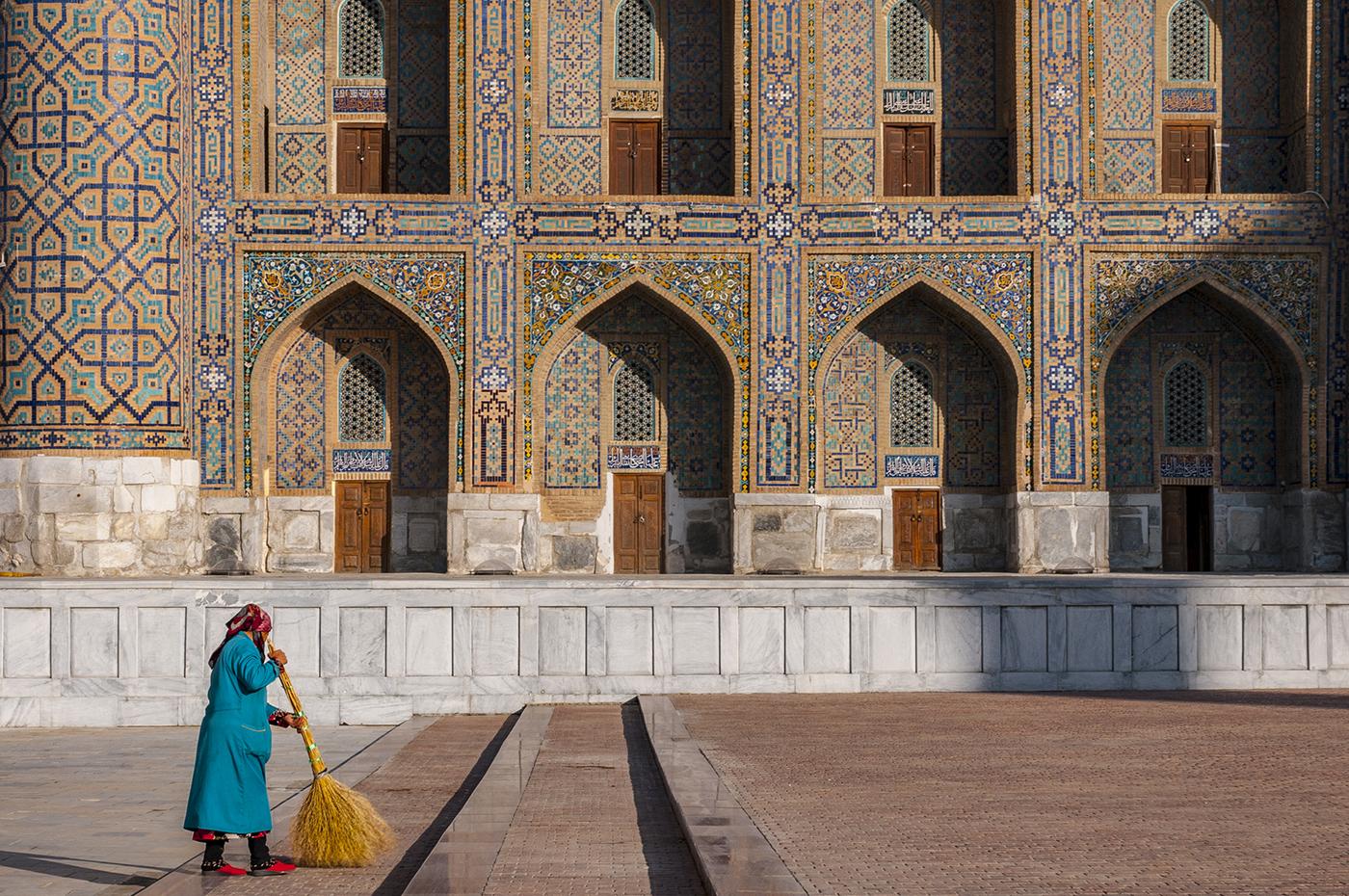 11.   Samarkand Registanjpg