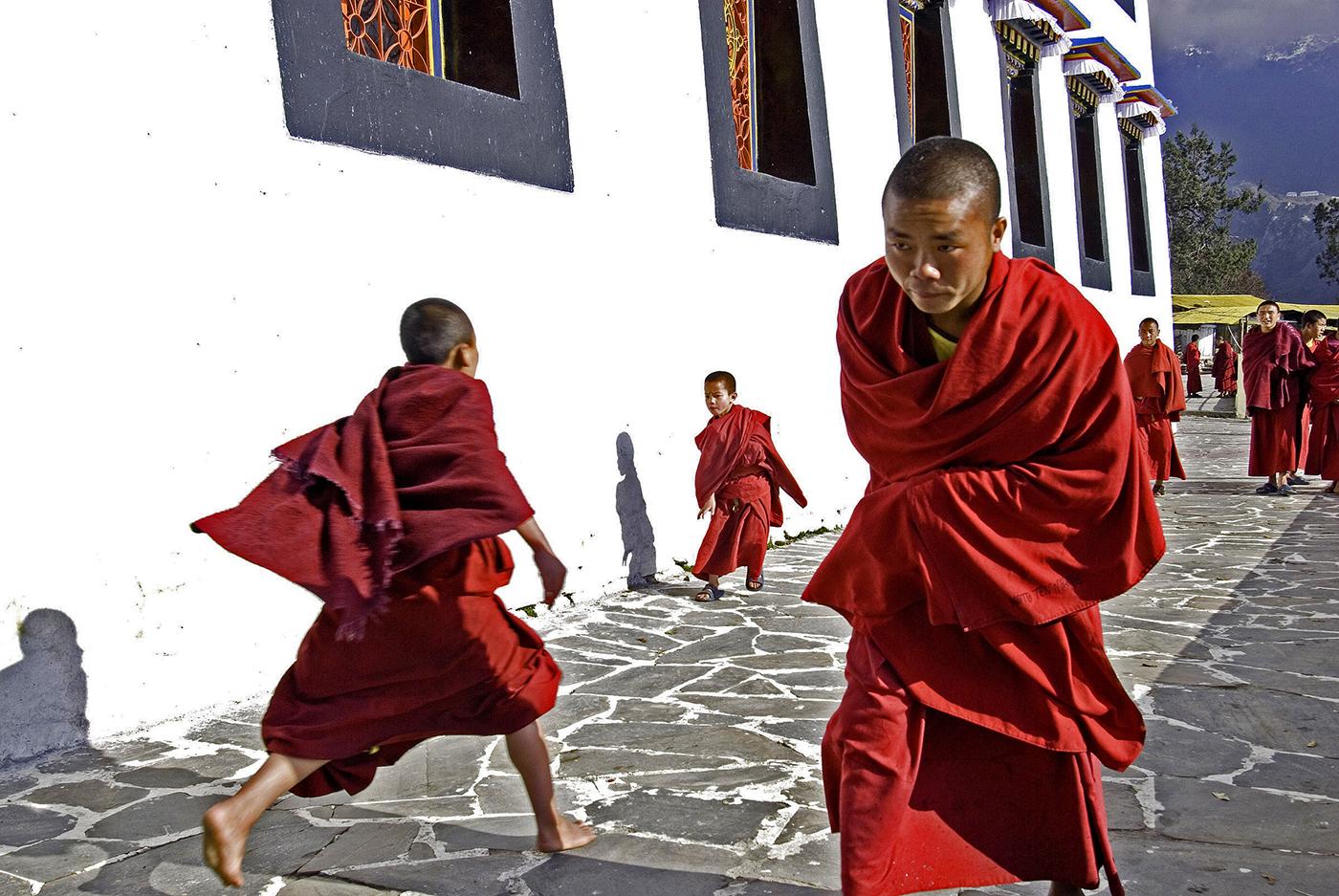 12.   Running Monks.jpg