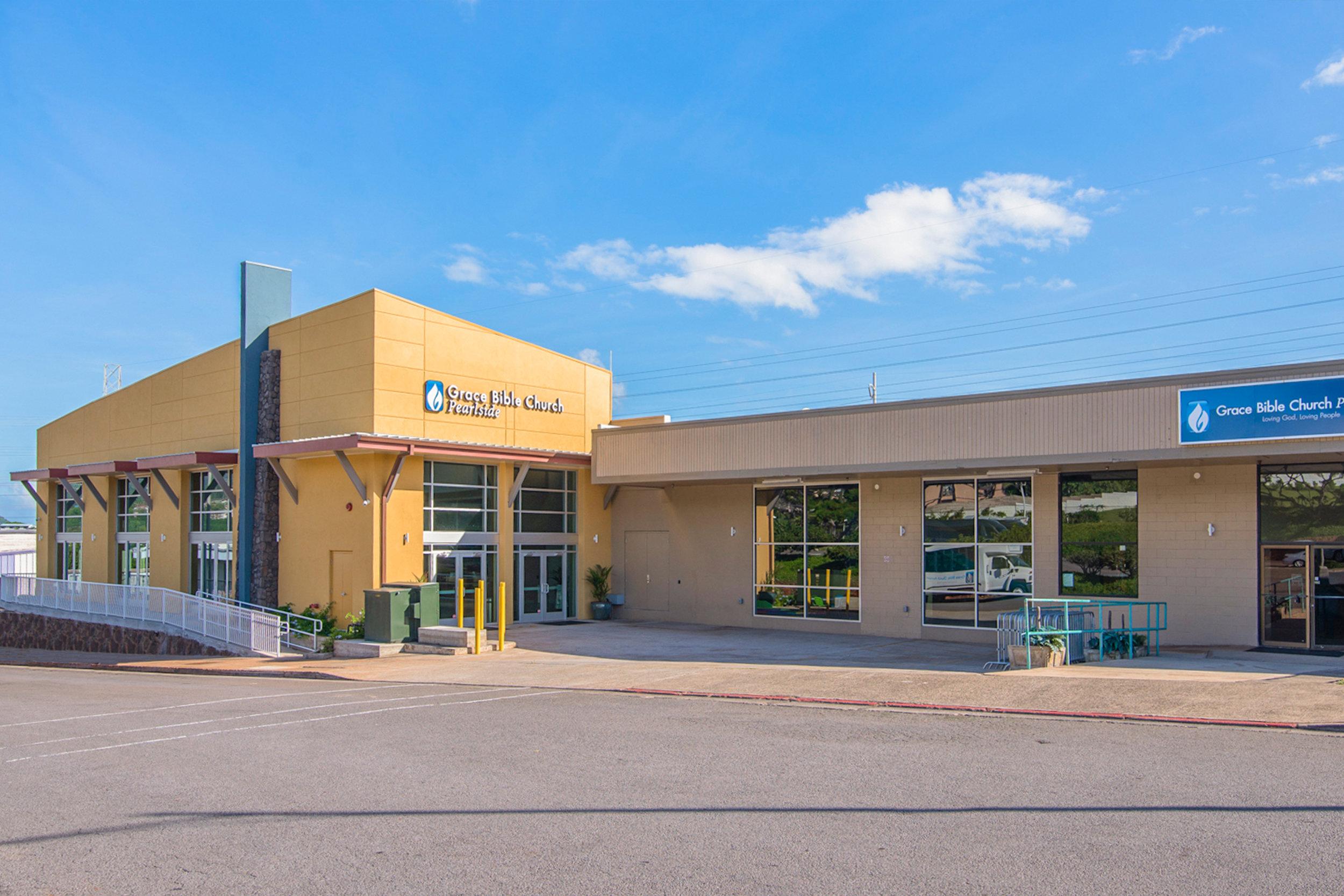 Main Campus -