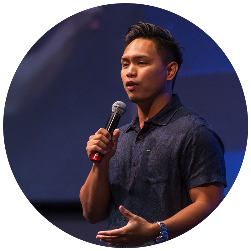 Russell Tolentino -