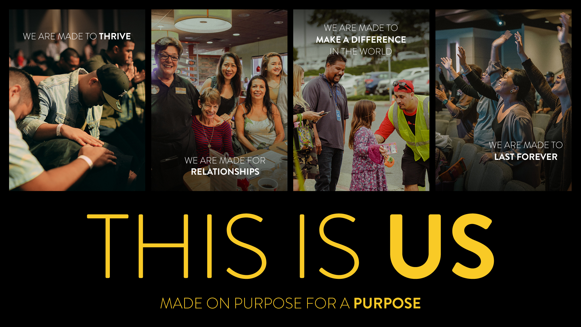 Pearlside - This Is Us Series