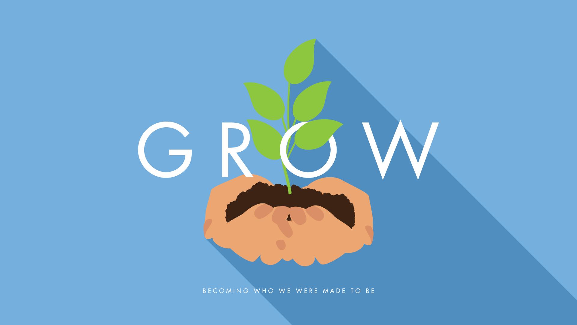 Grow Series - Pearlside