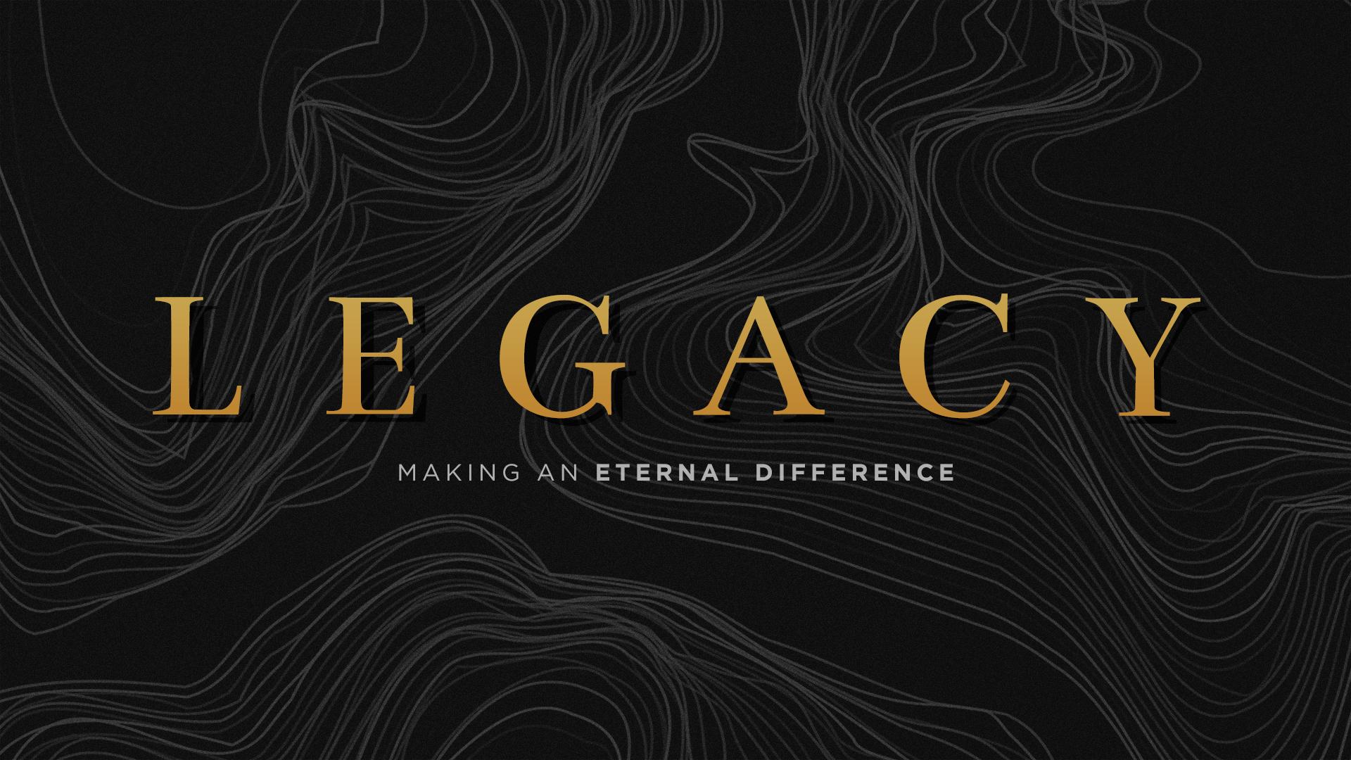Legacy Series - Pearlside