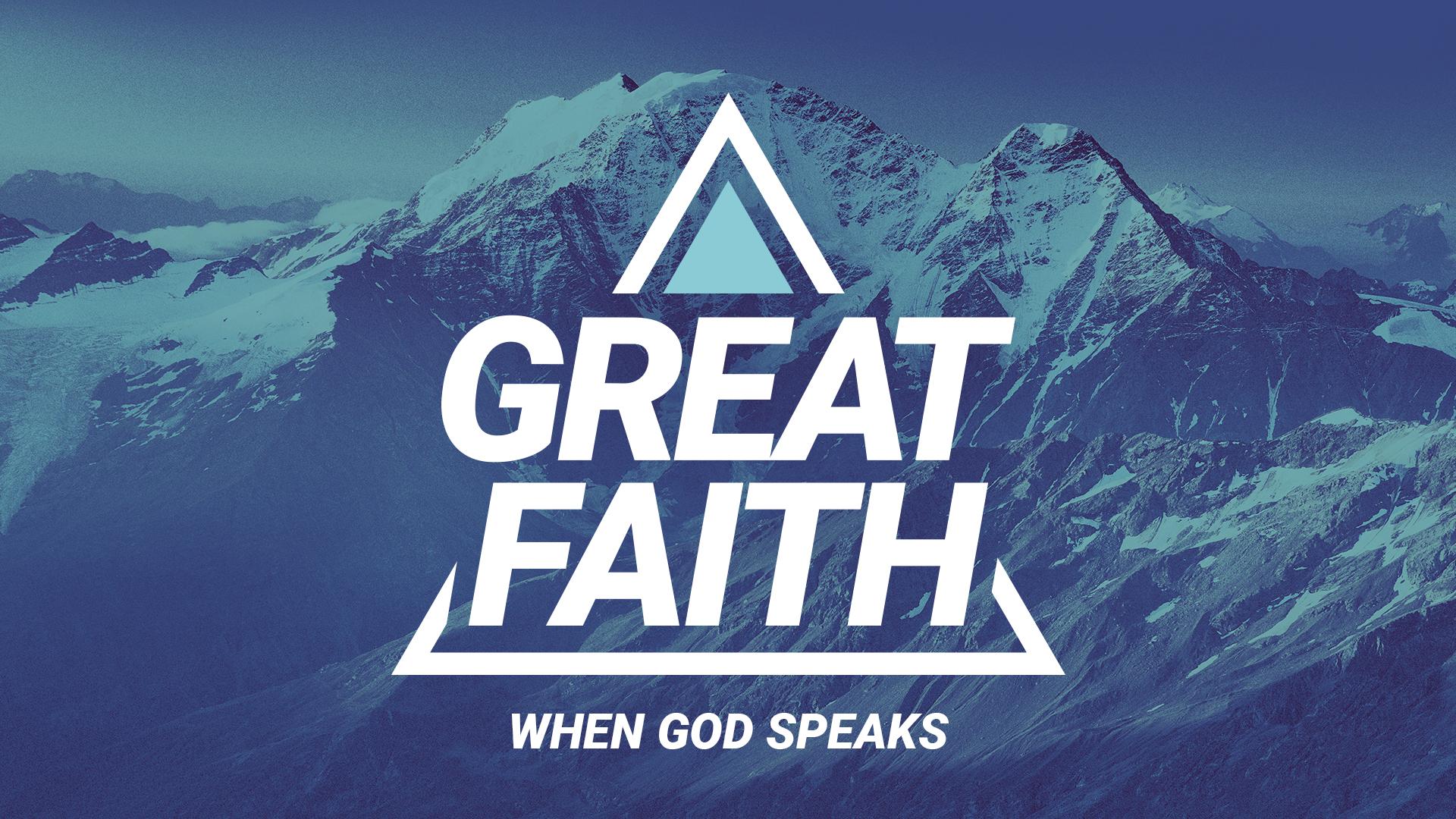 Great Faith - Every Nation - Pearlside