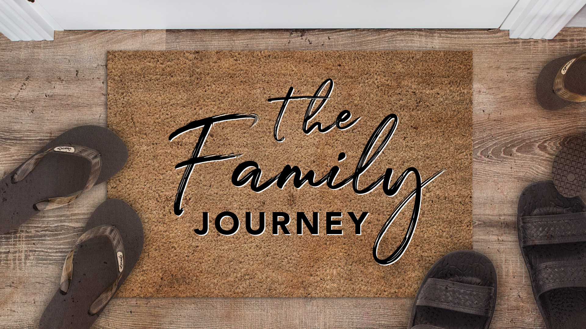 The Family Journey - Pearlside