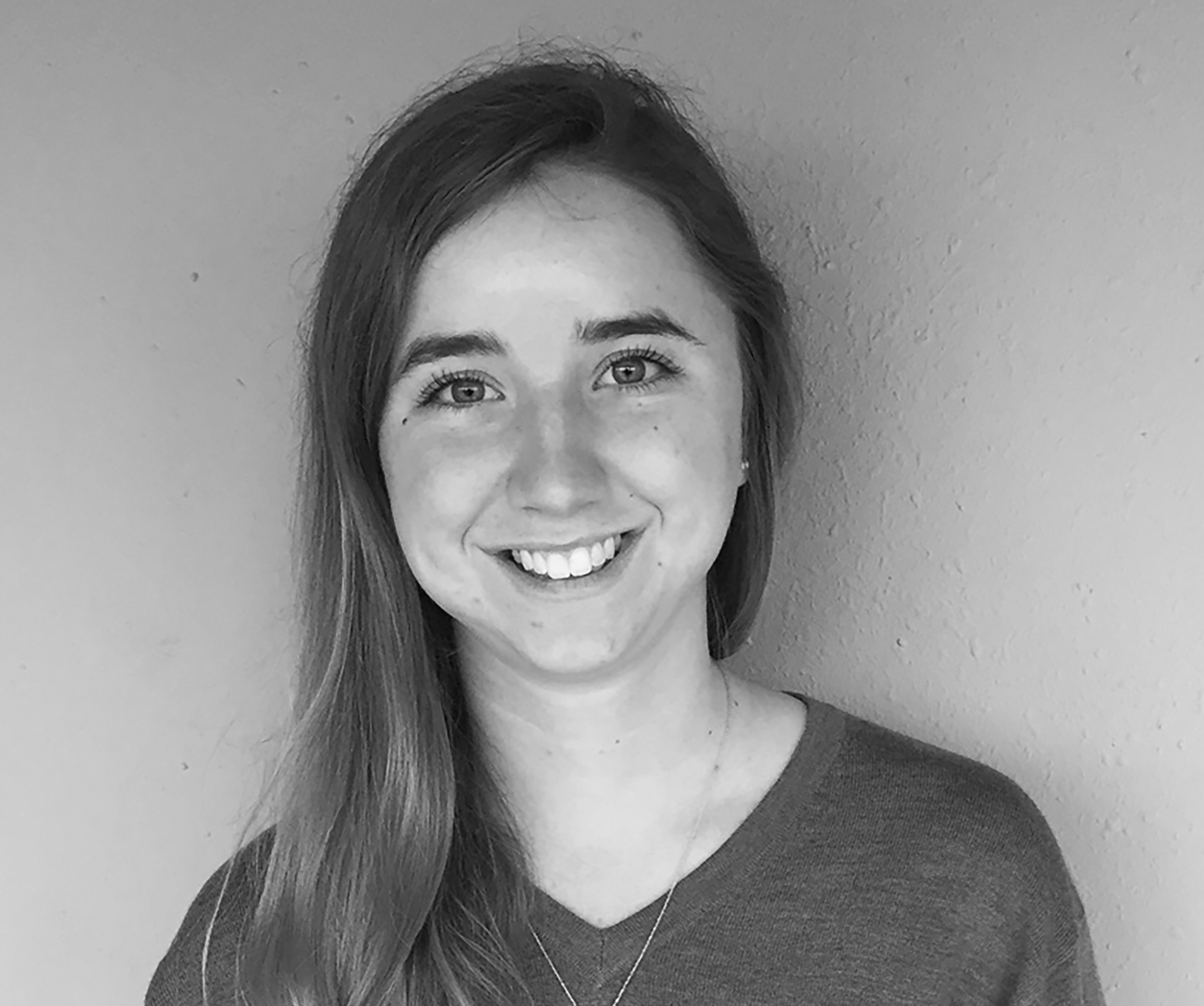 Hannah Schuele   Customer Success Manager  Originally from Michigan, Hannah spent the last few years studying Psychology at Tulane University. She started as our customer success intern and joined the team in May of 2018 as our first Customer Success Associate. She's ecstatic to be sticking around New Orleans and looking forward to the opportunity to work at a startup with a great mission.