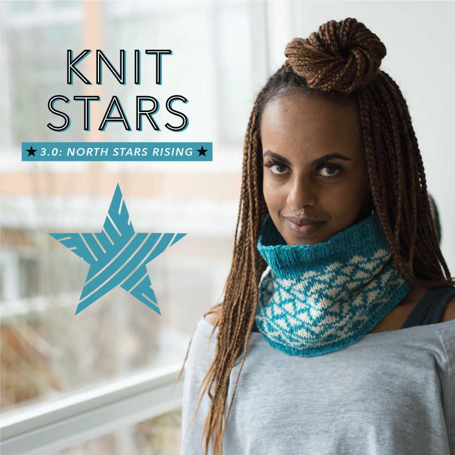Enroll in Knit Stars 3.0!