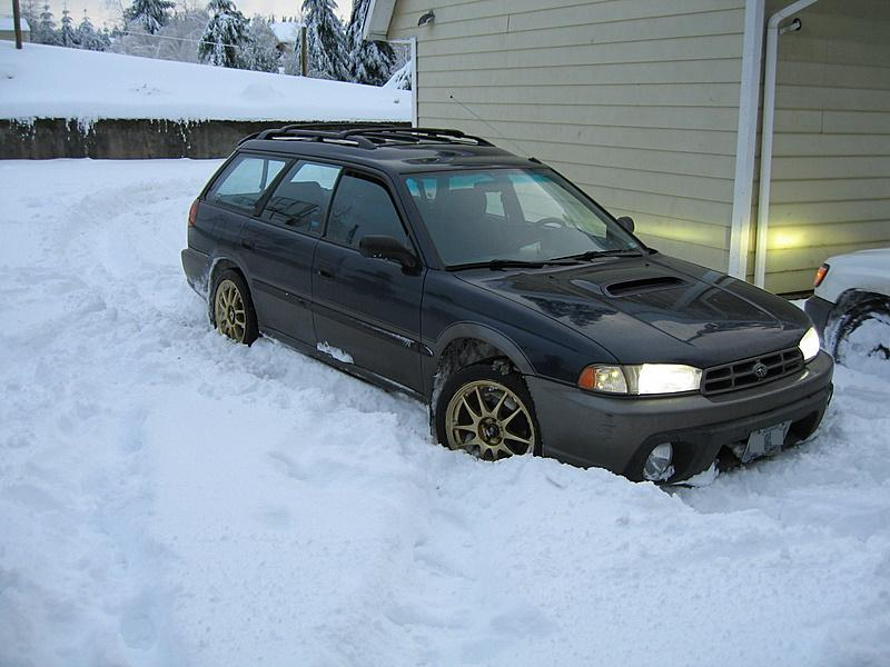 Tiff's 1998 Legacy Outback