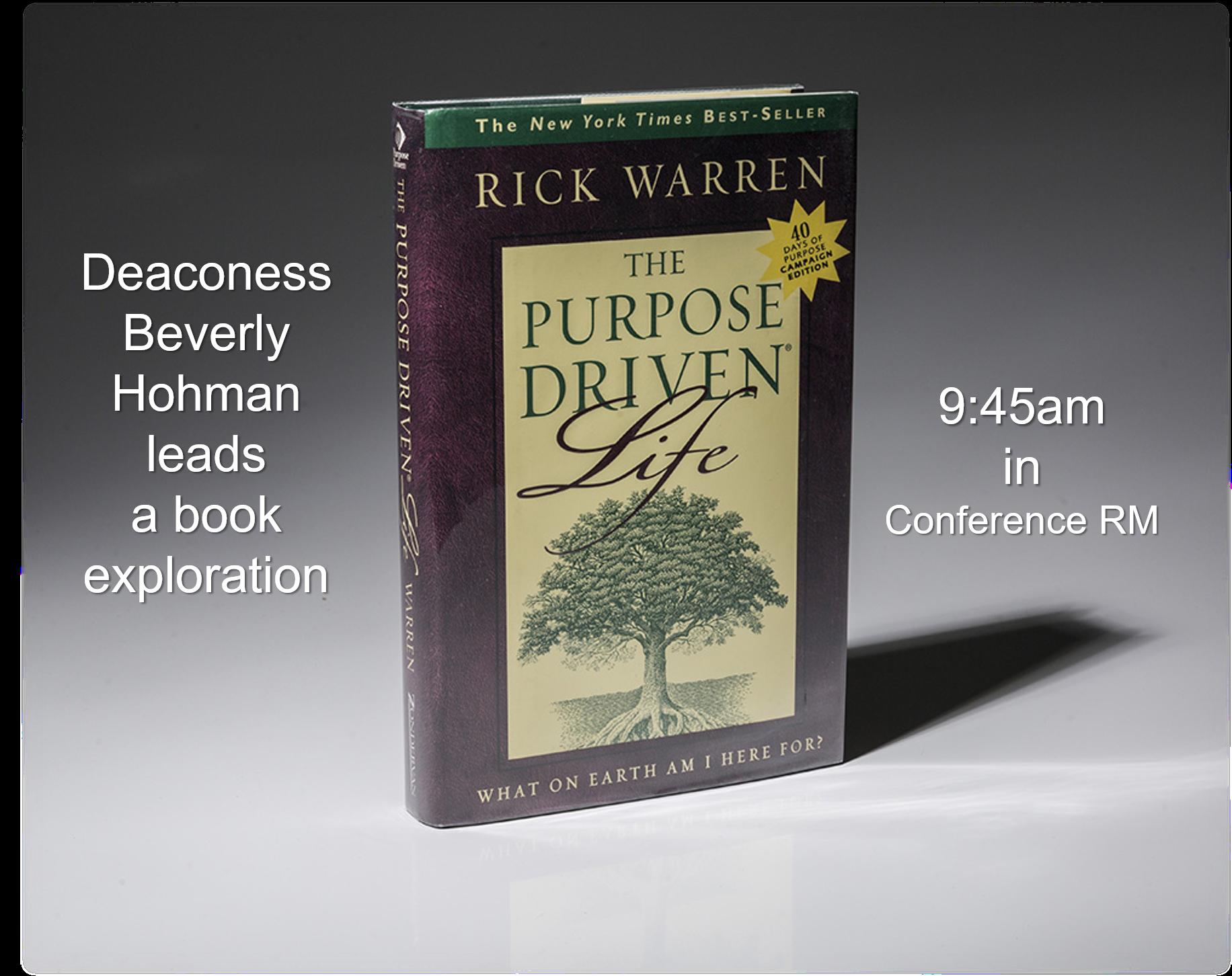 Purpose Diven Life Bible Study.png