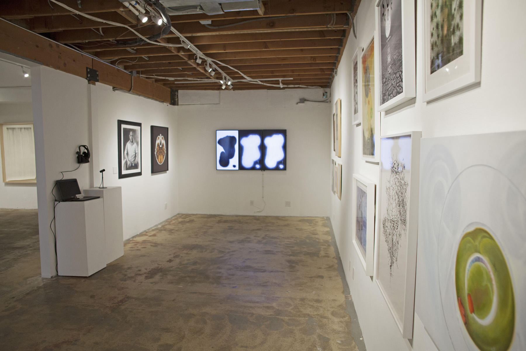 2018 CA OPEN     Installation Images