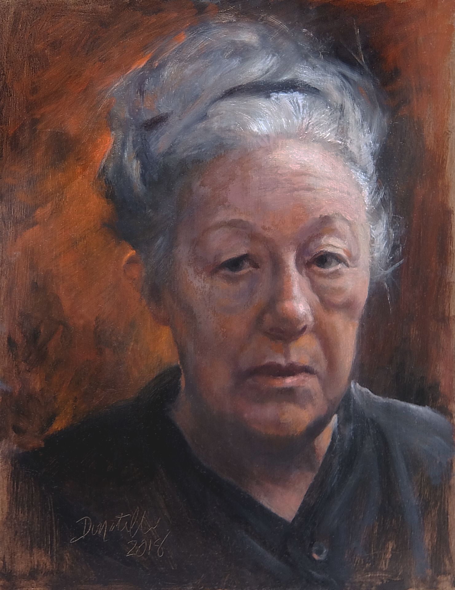 Katheryn Donatelli