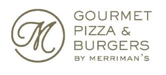 GOURMENT PIZZA AND BURGERS MERRIMAN'S