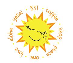 COFFEE SHOP 831