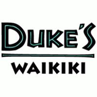 DUKES WAIKIKI
