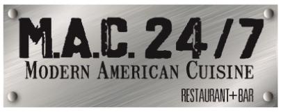 M.A.C. 24/7