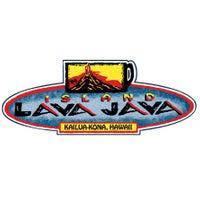 Island Lava Java Cafe