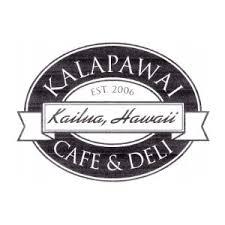Kalapawai Cafe and Deli