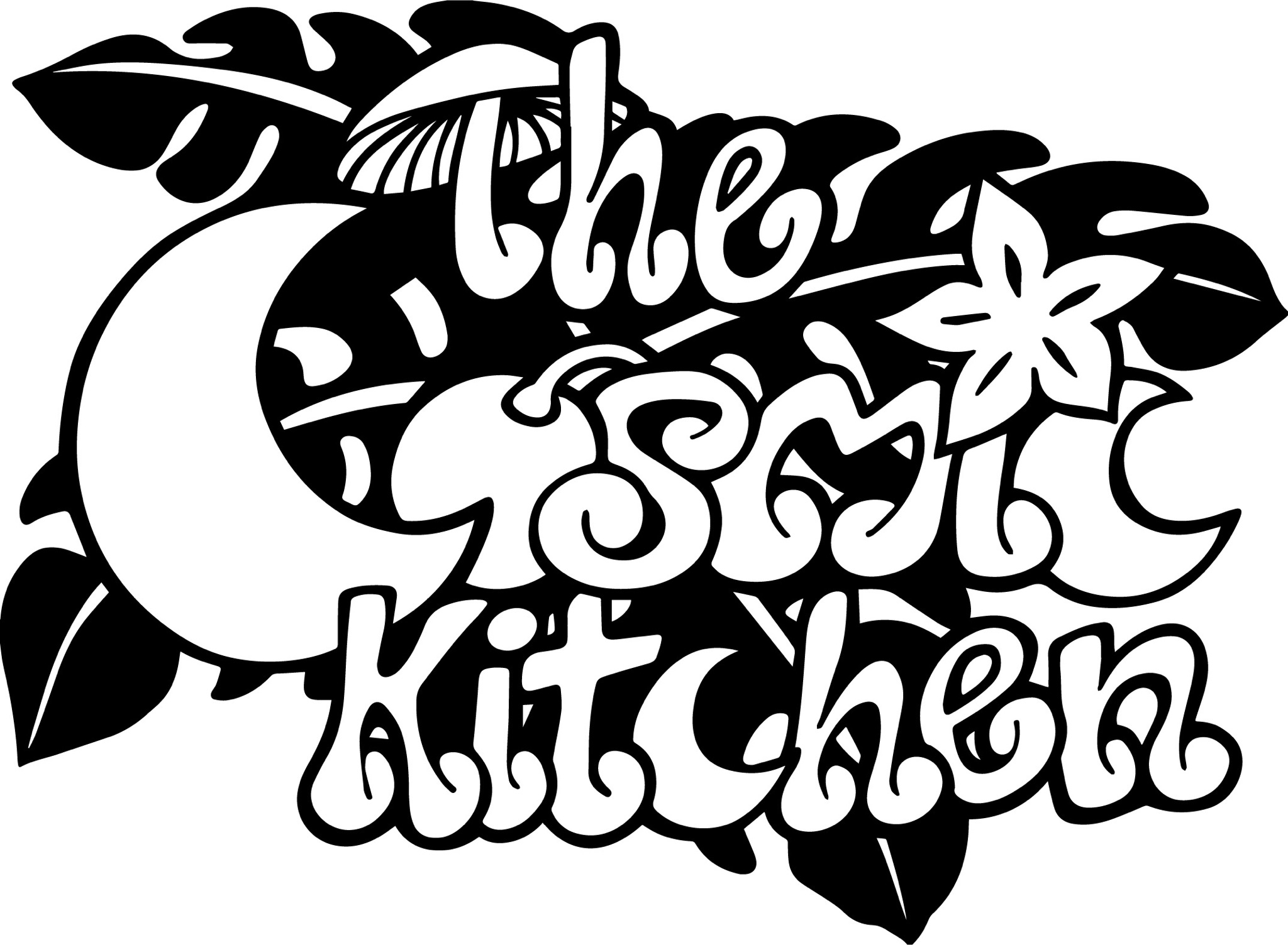 The Cosmic Kitchen