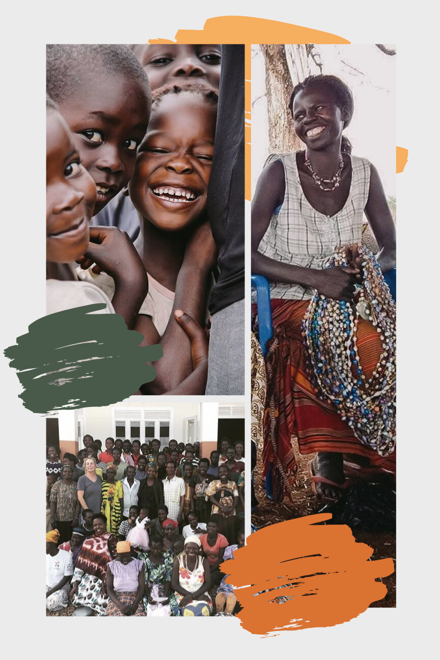 Join Us! - You're invited to our annual fundraiser supporting The Women of Pader Uganda.Join us for a casual evening of dinner, entertainment, and a silent auction, while you hear what's new and next for our ministry!This event will be hosted by Director, Holly Williamson at the Williamson home.702 Crystal Creek Drive, Austin, TX, 78747Thursday, October 24, 2019 | 6:00pm
