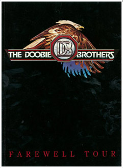 The Doobie Brothers Farewell Tour