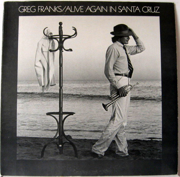 Greg Franks, 'Alive in Santa Cruz' (Fisher)
