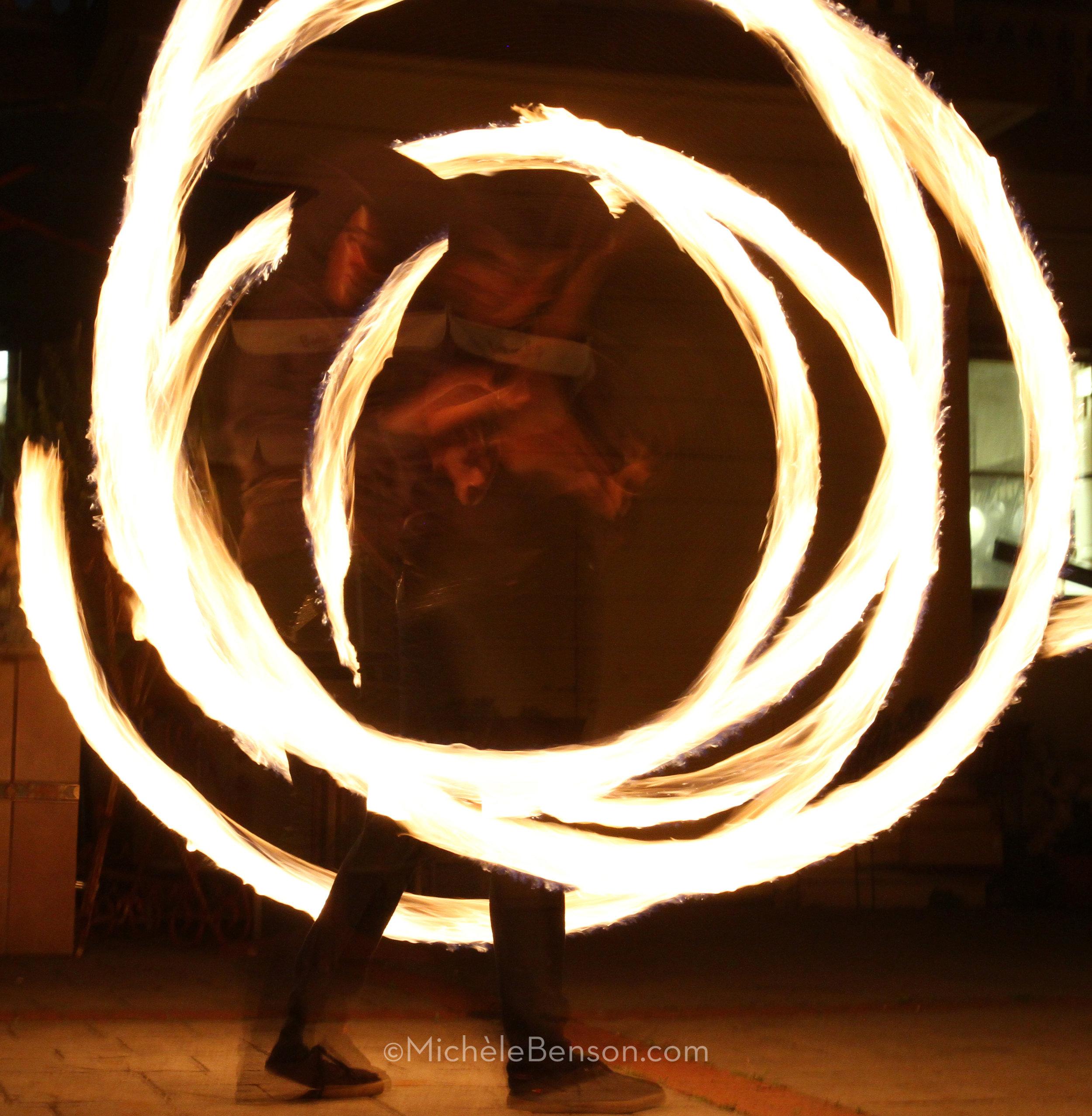 Fire The Transmutation