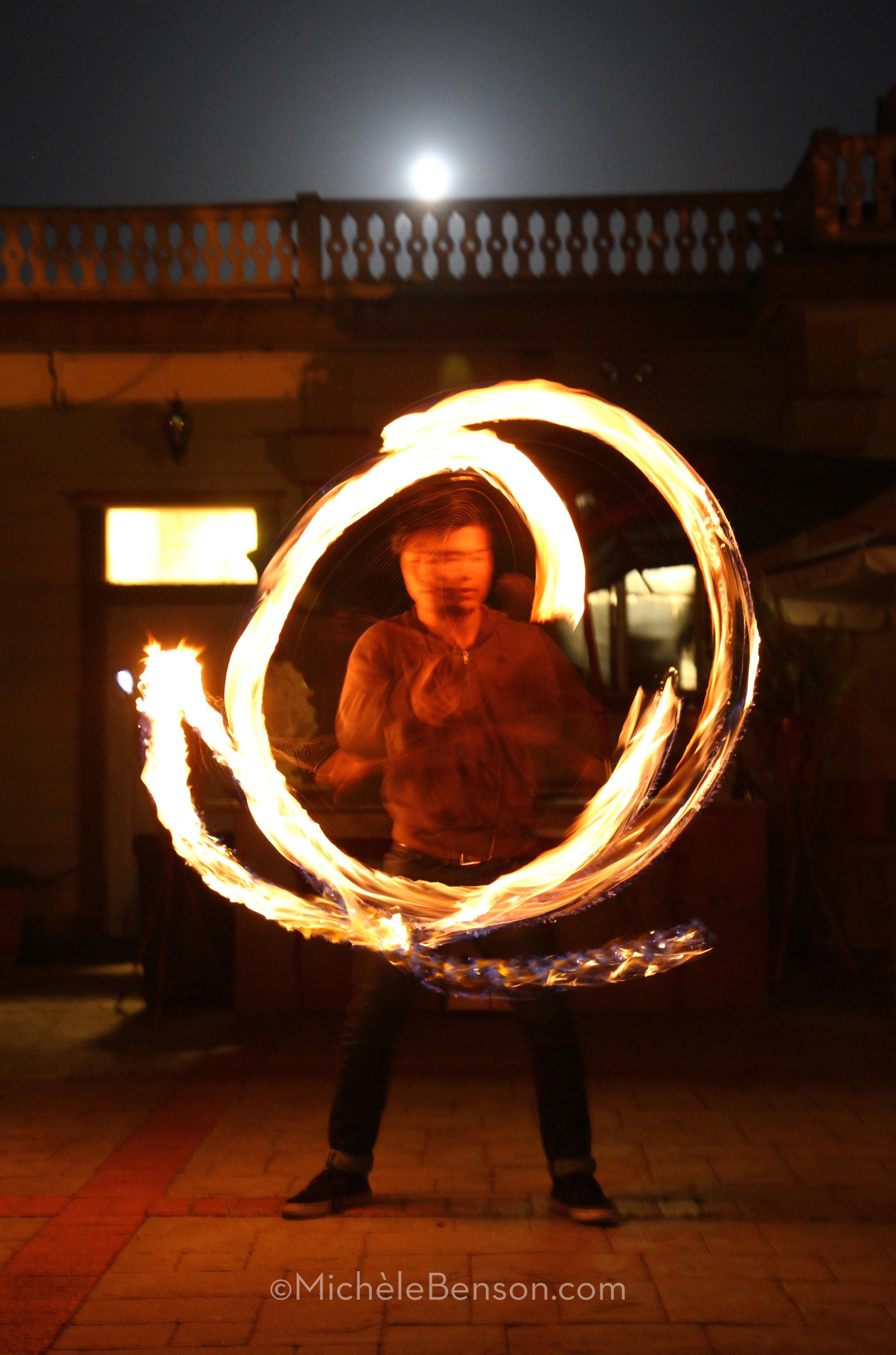 Fire The Alchemy of Balance