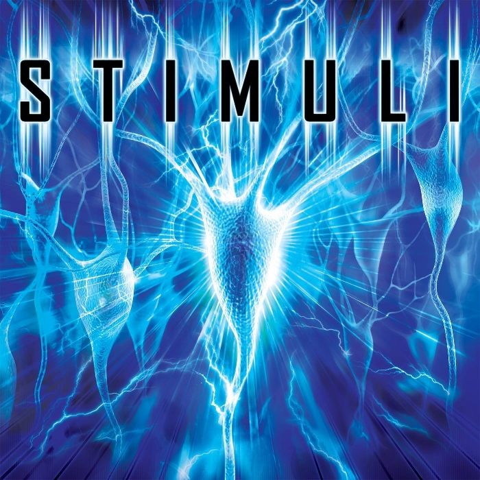 Stimuli Album Cover