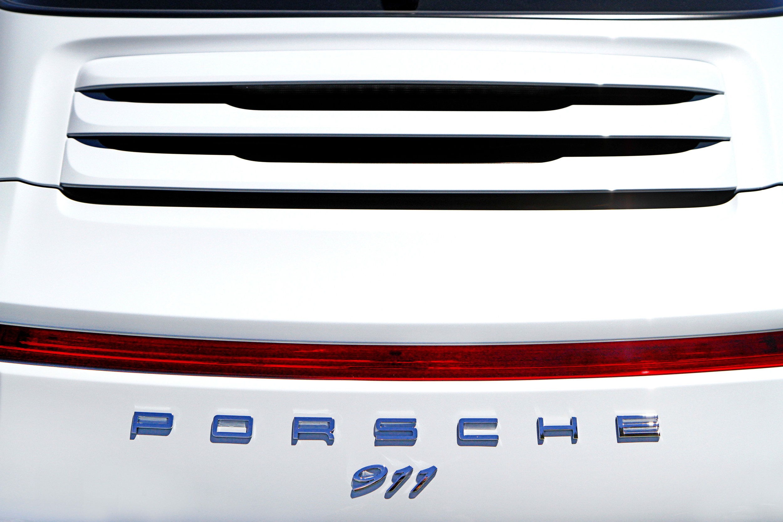 Porsche 911 Carrera 996 Carmel, California 2015