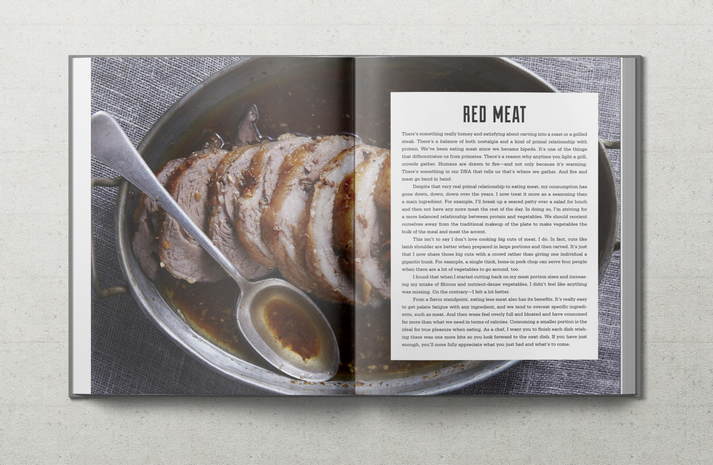 Real Food Heals intro about red meat