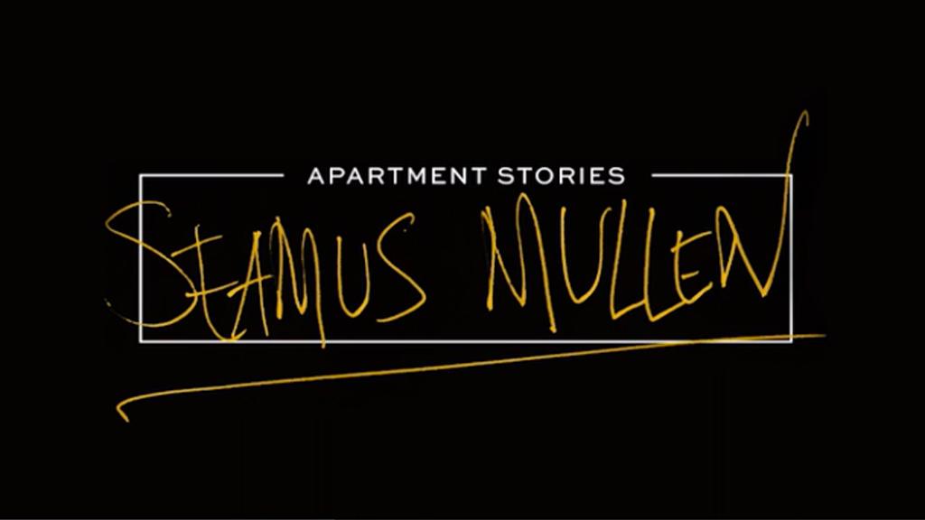 Men's Health: Apartment Stories with Seamus Mullen
