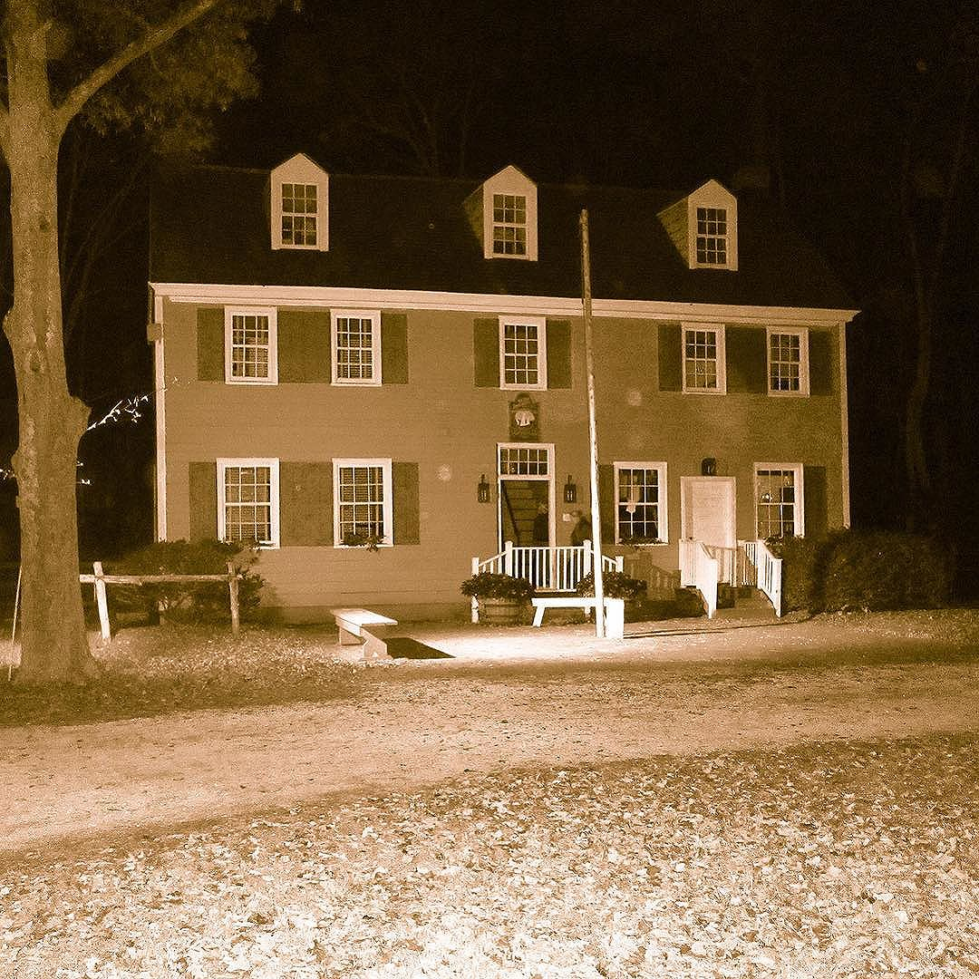 Ghost Walk Cape May