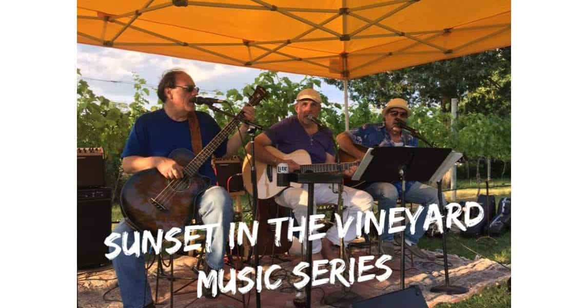 Cape May Sunset Vineyard