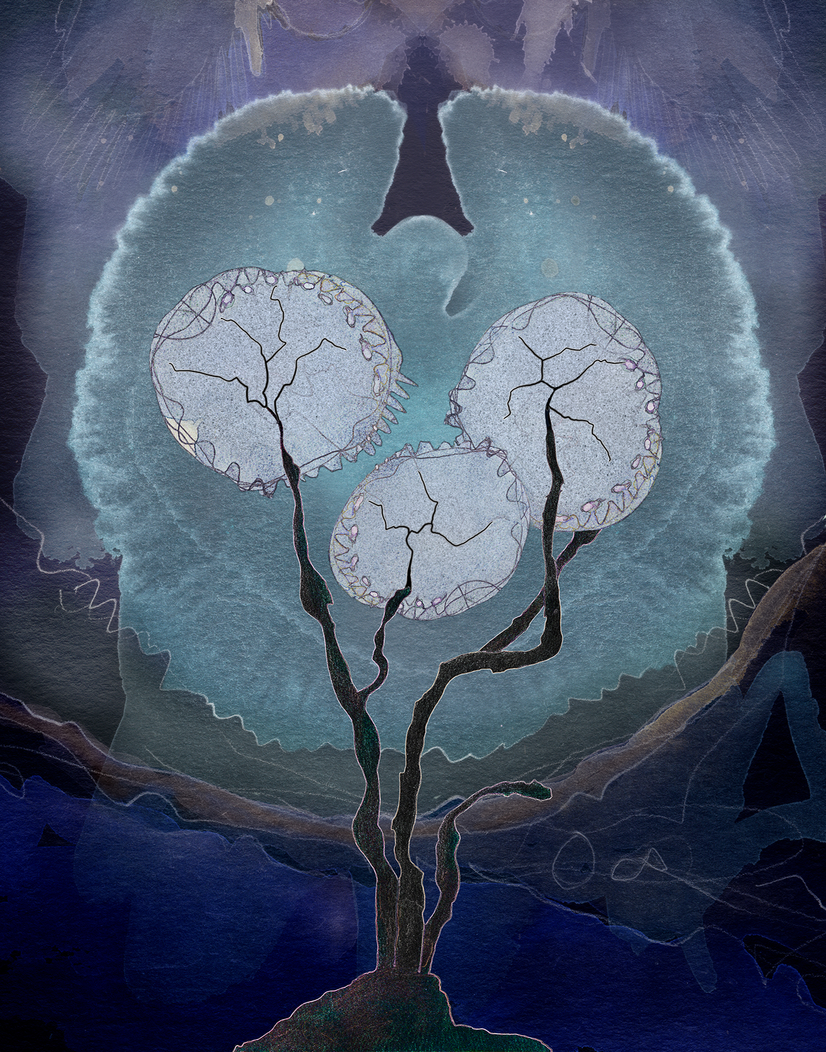 Dream Tree 2