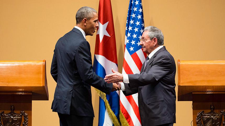Cuba Embargo Import Export